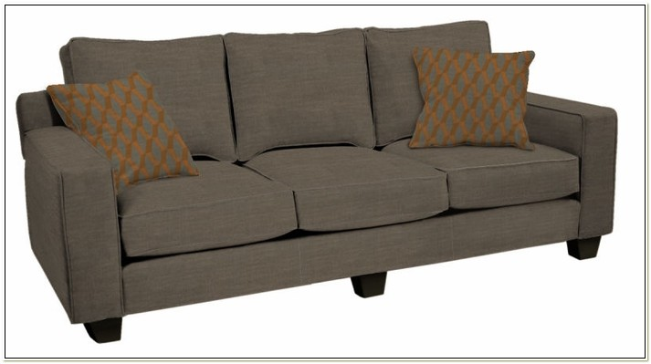 Norwalk Sofa And Chair