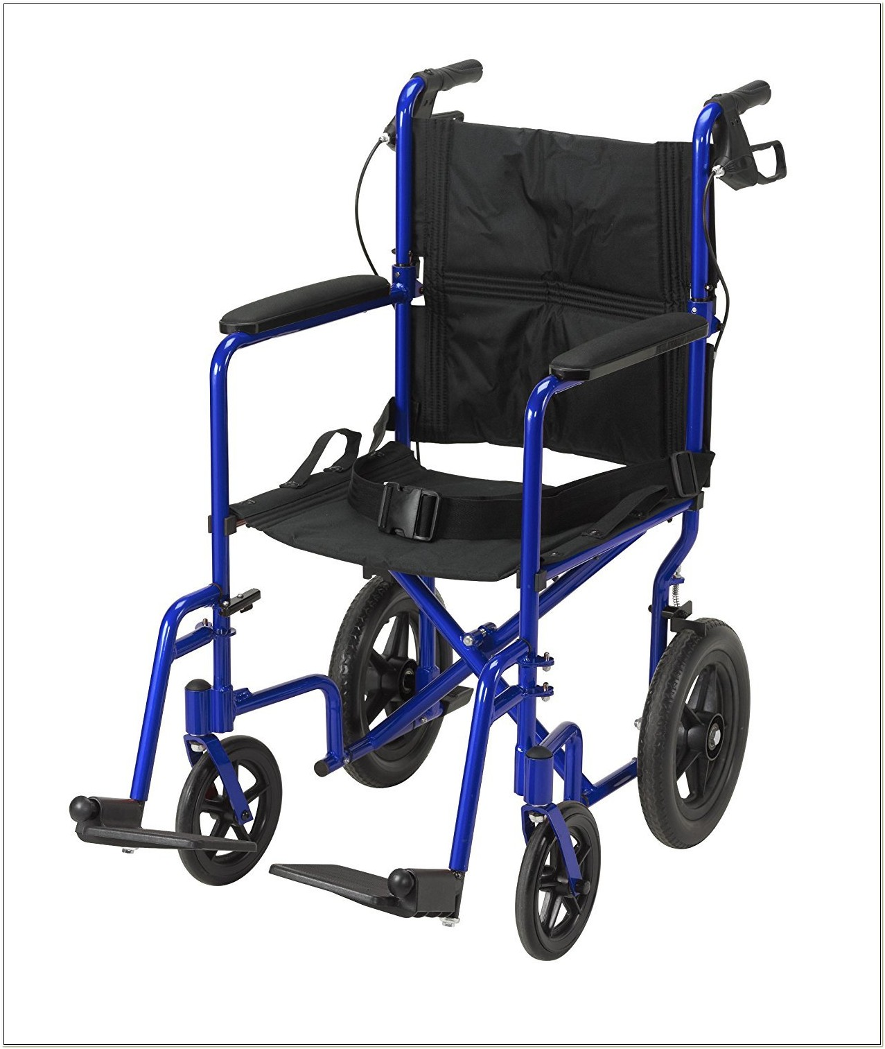 Nova Ultra Lightweight Transport Chair