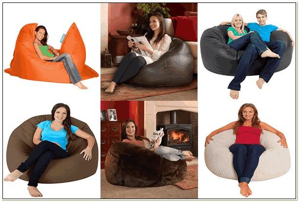 Novelty Bean Bag Chairs Uk