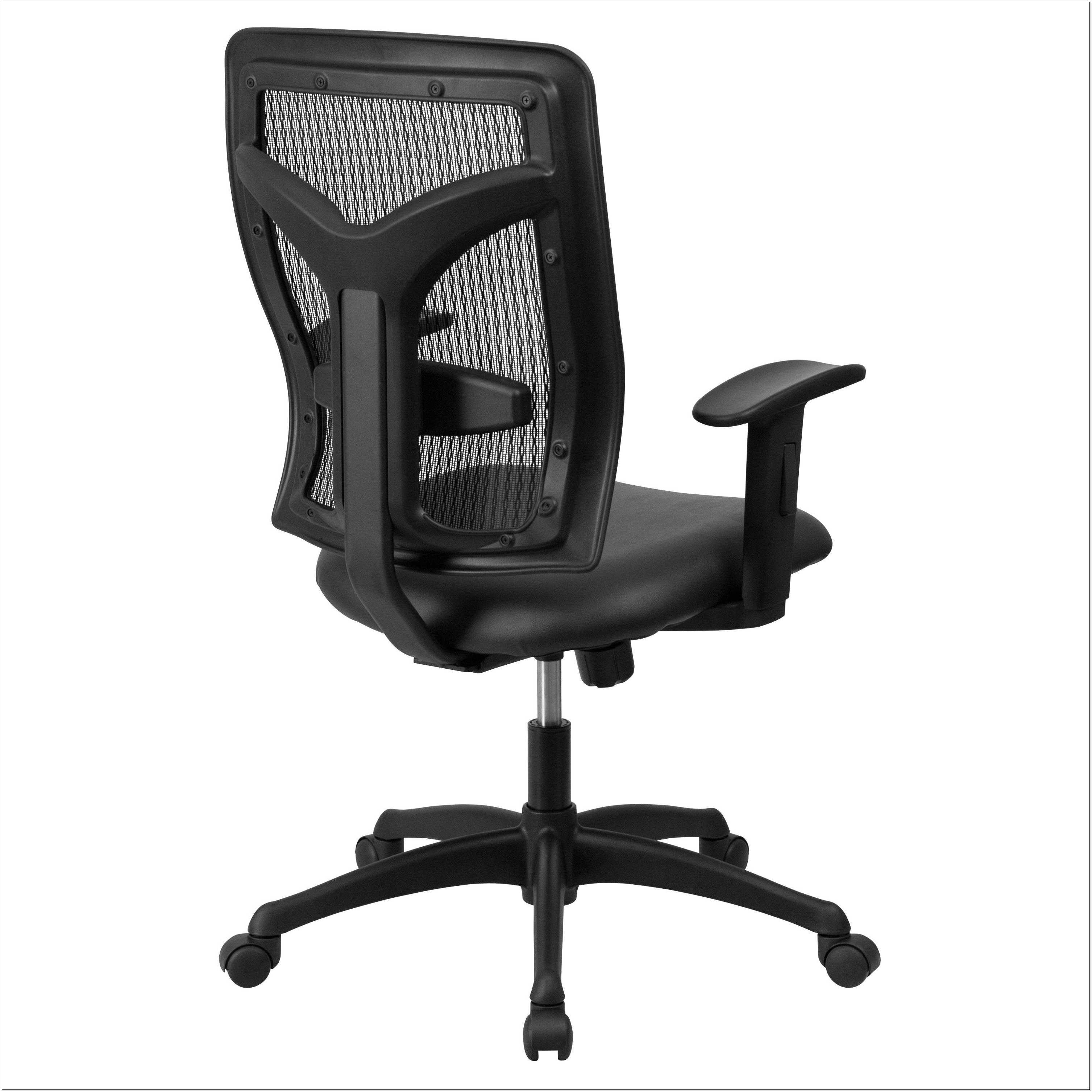 Novimex Ergonomic Adjustable Task Chair