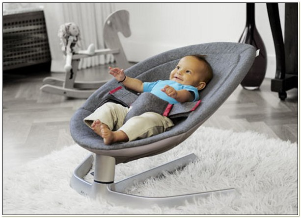 Nuna Leaf Rocker Chair