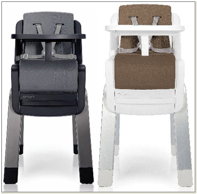 Nuna Zaaz High Chair Canada