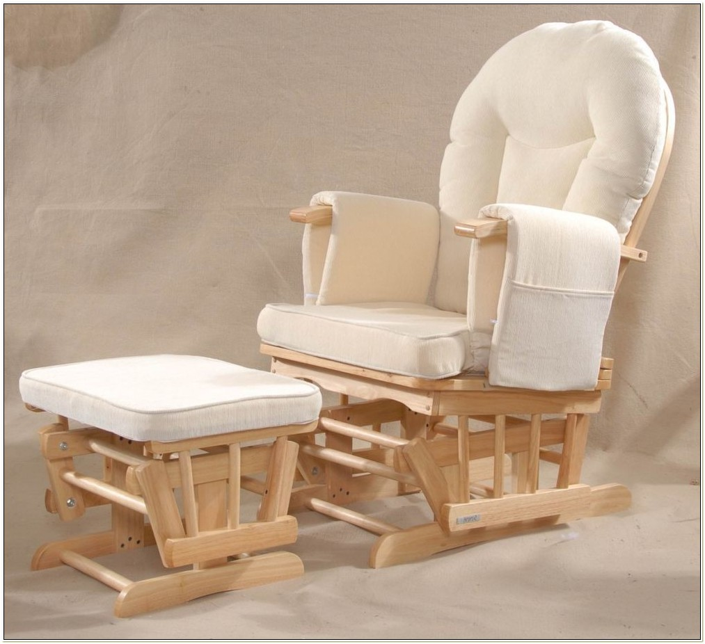 Nursing Glider Maternity Rocking Chair