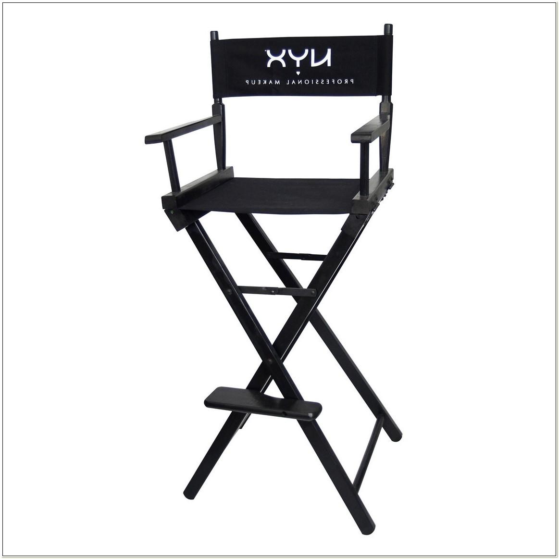 Nyx Makeup Artist Directors Chair