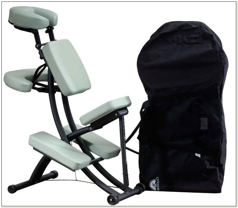 Oakworks Portal Pro Massage Chair Used