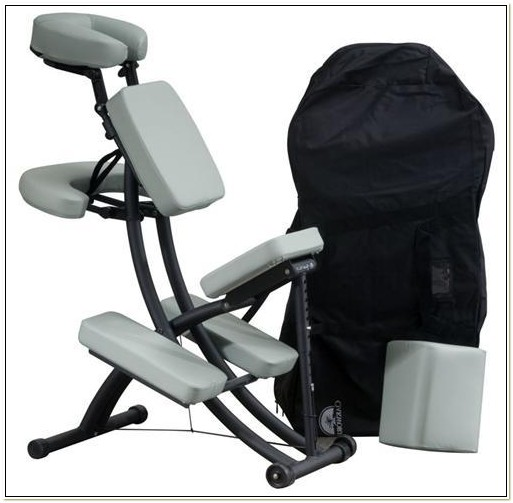 Oakworks Portal Pro Massage Chair