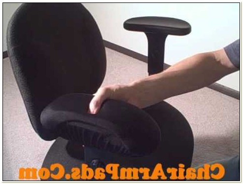 Office Chair Arm Pads Canada