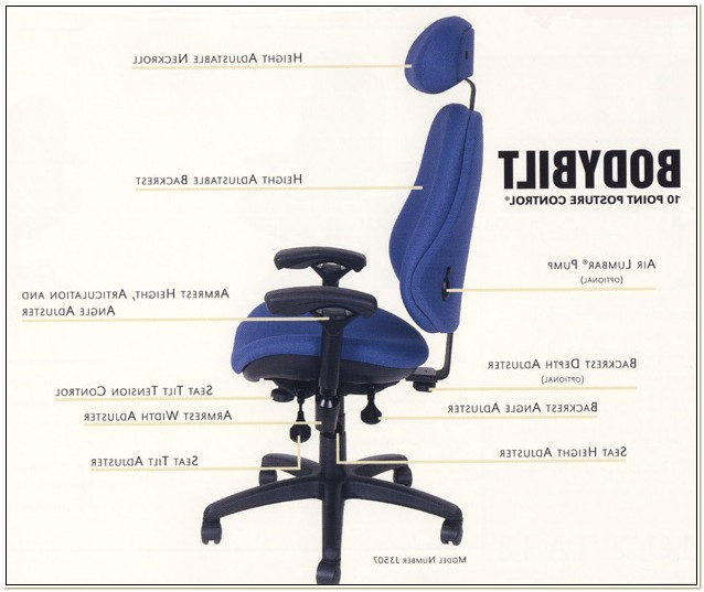 Office Chair For Sciatic Nerve Pain