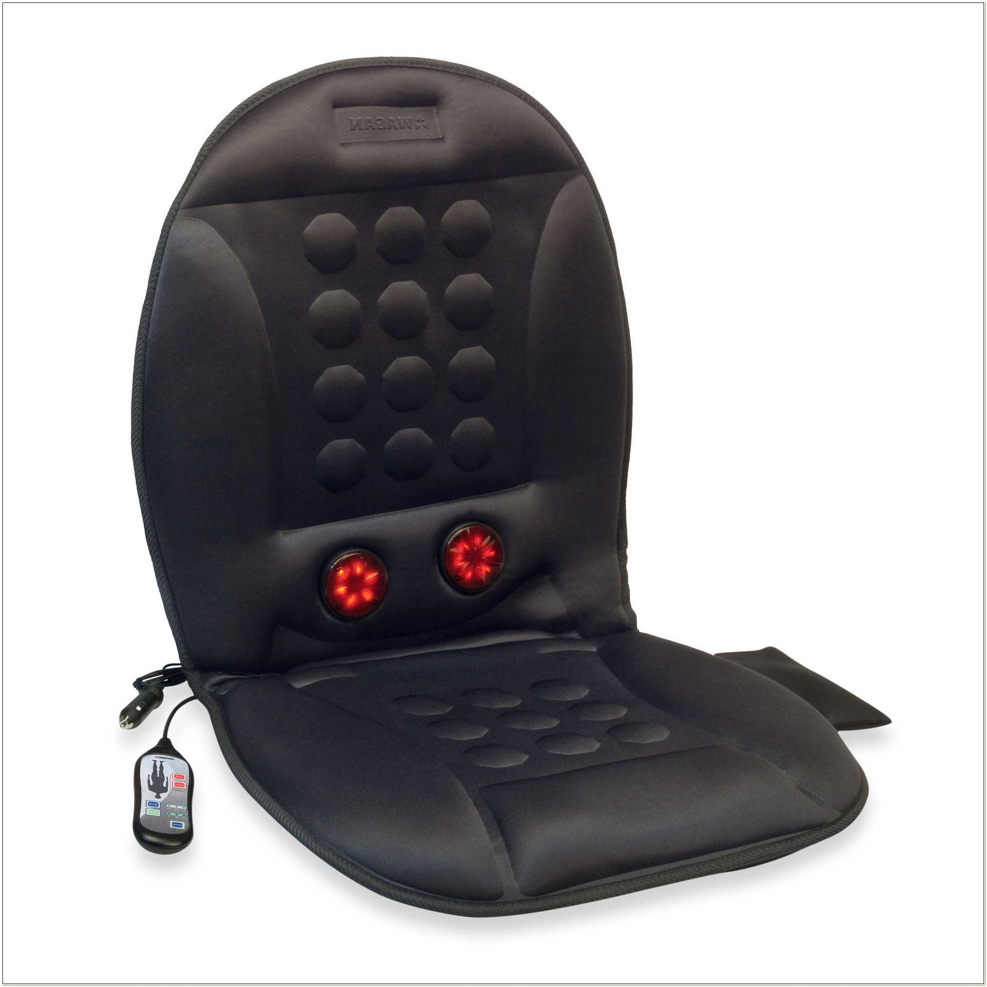 Office Chair Massage Pad