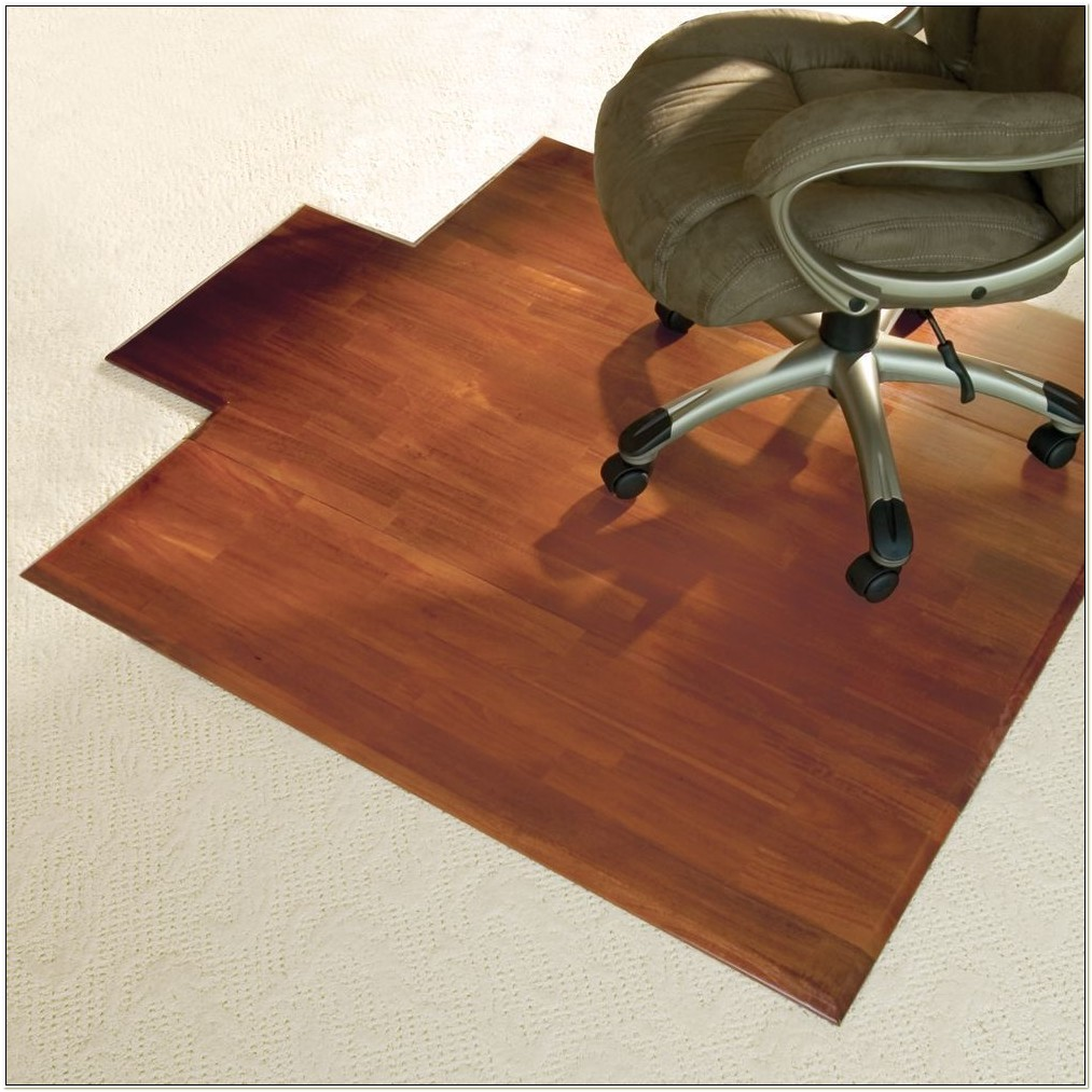 Office Chair Mat Carpet Protector