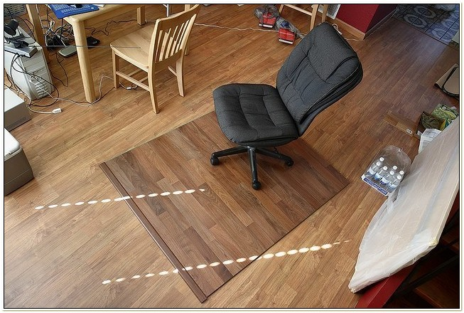 Office Chair Mat For Laminate Floor