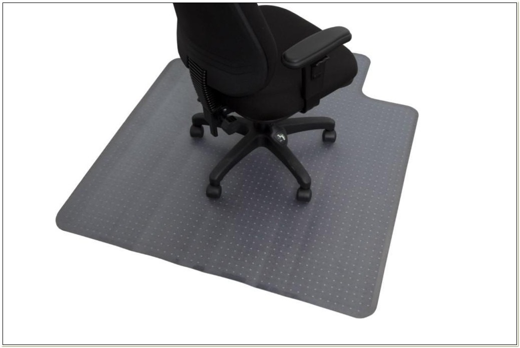Office Chair Mats At Walmart