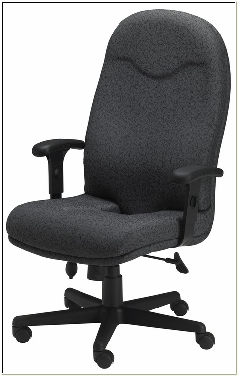 Office Chair With Coccyx Cut Out