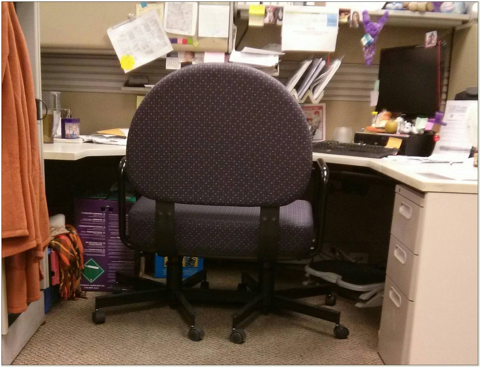 Office Chairs For Fat Bastards