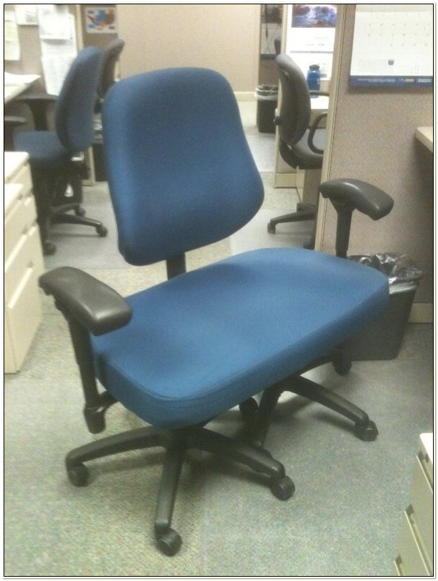 Office Chairs For Fat Guys