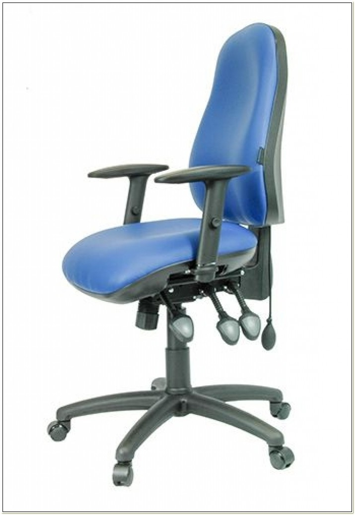 Office Chairs For Sciatica Sufferers