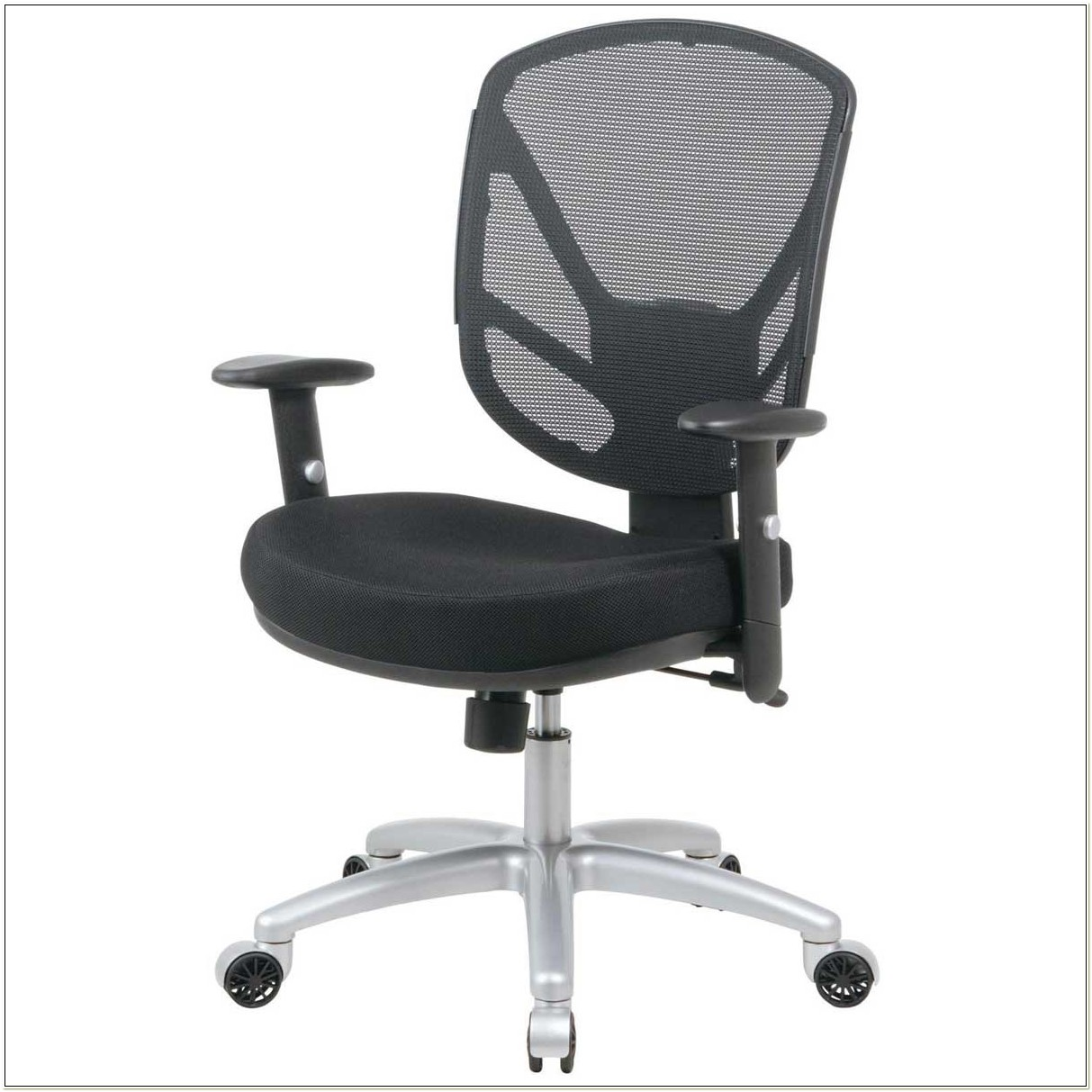 Office Depot Ergonomic Desk Chairs