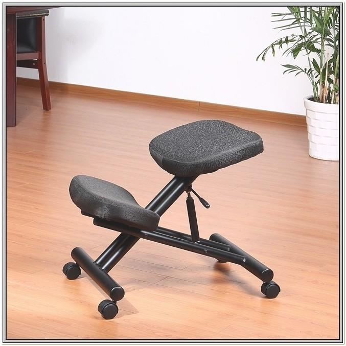 Office Depot Ergonomic Knee Chair