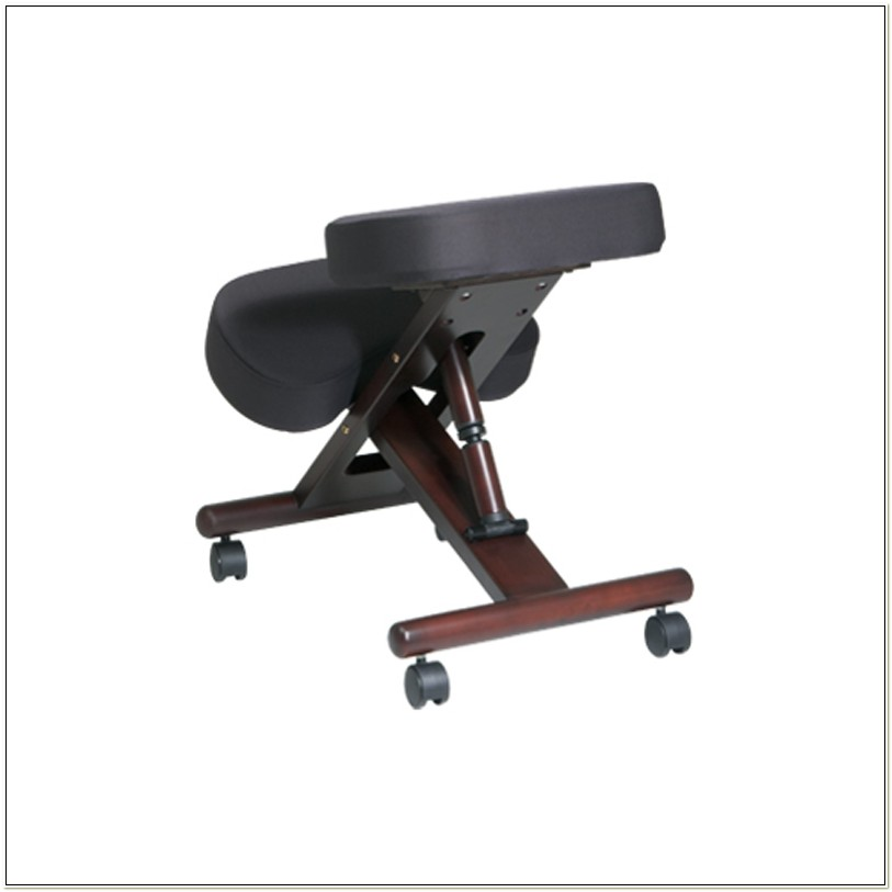 Office Star Executive Kneeling Chair