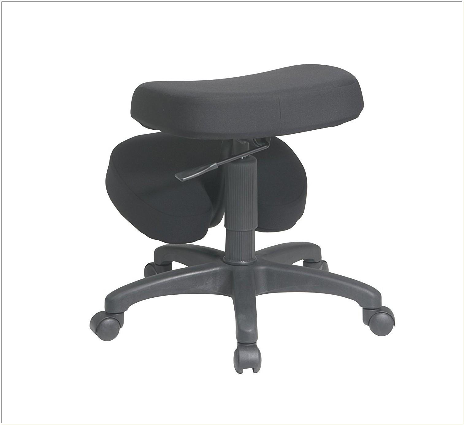 Office Star Knee Chair Memory Foam