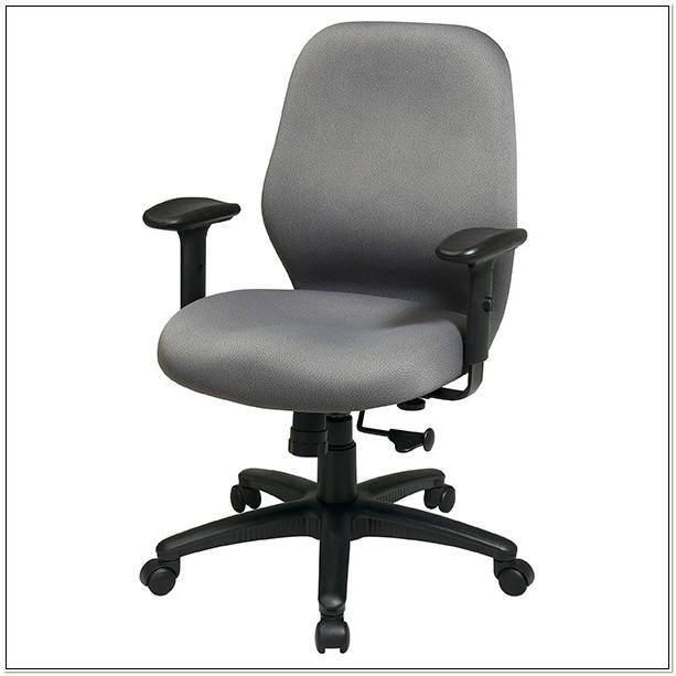 Office Star Work Smart Ergonomic Chair