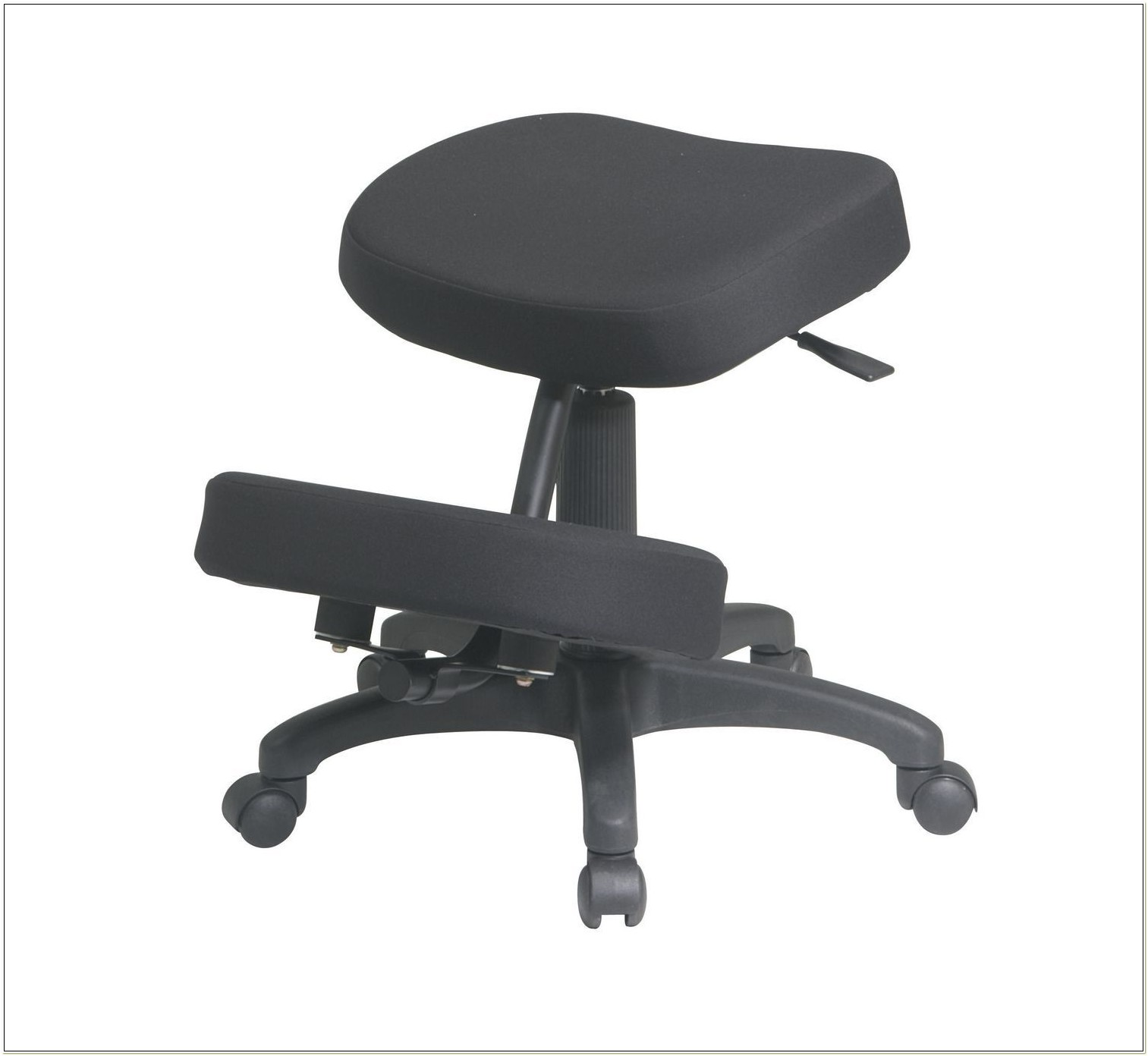 Office Star Worksmart Ergonomic Knee Chair