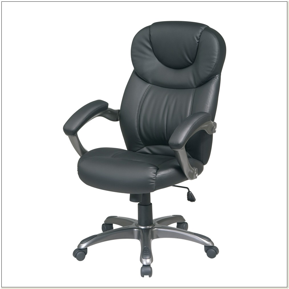 Office Star Worksmart Executive Chair