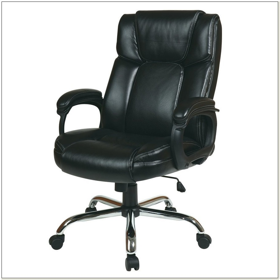 Office Star Worksmart Managers Chair