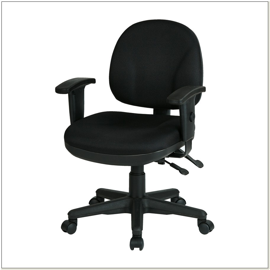 Office Star Worksmart Task Chair