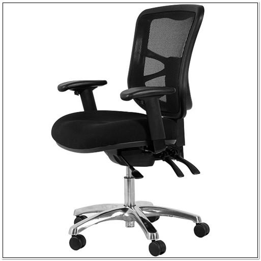 Officemax Mesh Desk Chair