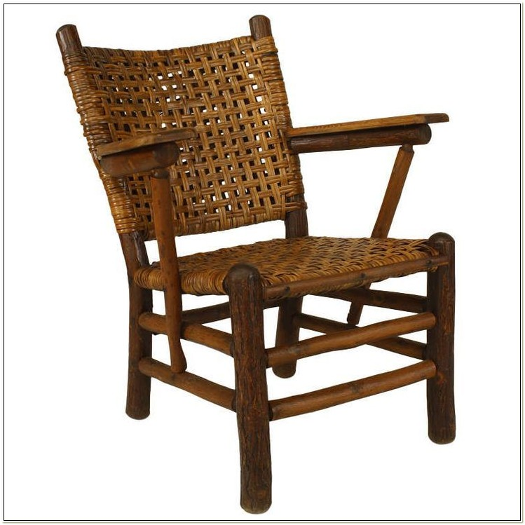 Old Hickory Rocking Chair Martinsville Indiana