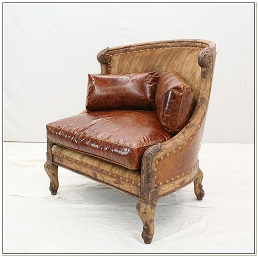 Old Hickory Tannery Chairs