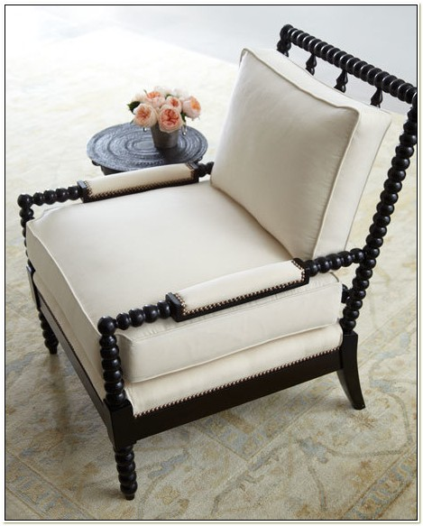 Old Hickory Tannery Ellsworth Chair