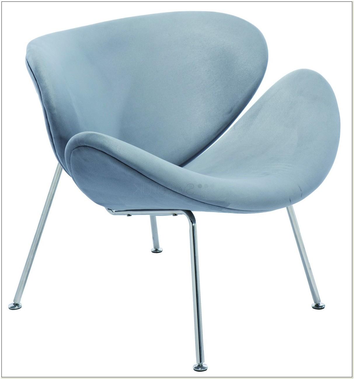 Orange Slice Chair Replica Uk