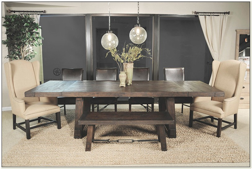 Orient Express Furniture Dining Table