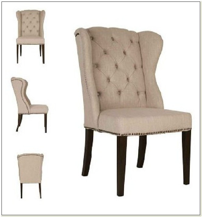 Orient Express Maison Dining Chair