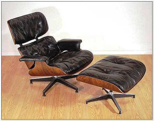 Original Eames Chair Worth