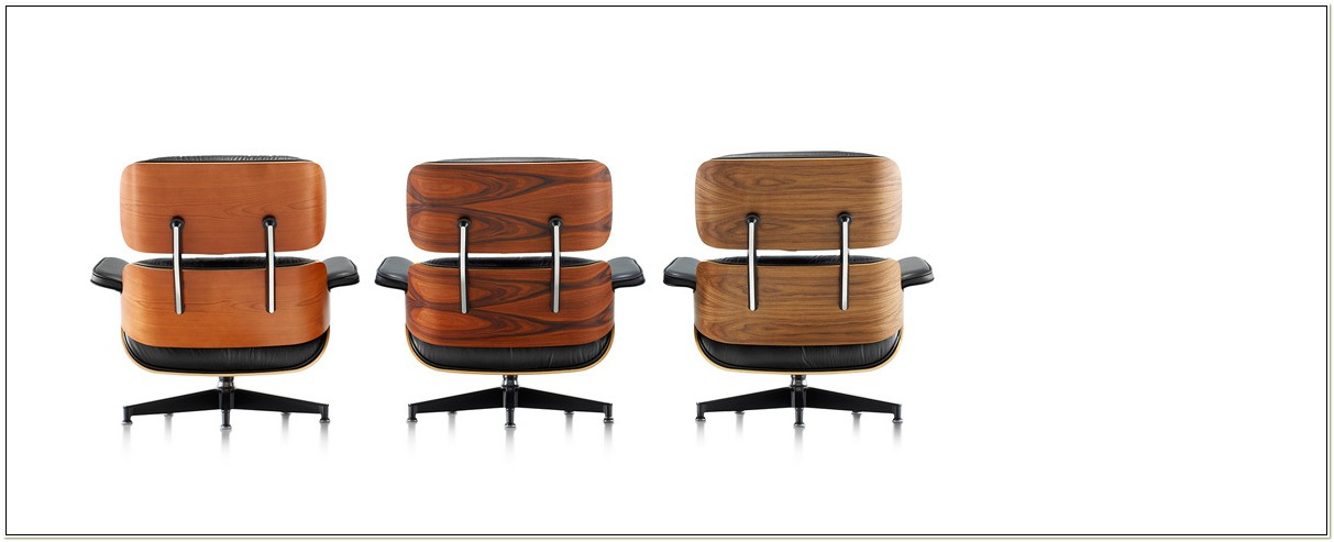 Original Eames Lounge Chair Australia