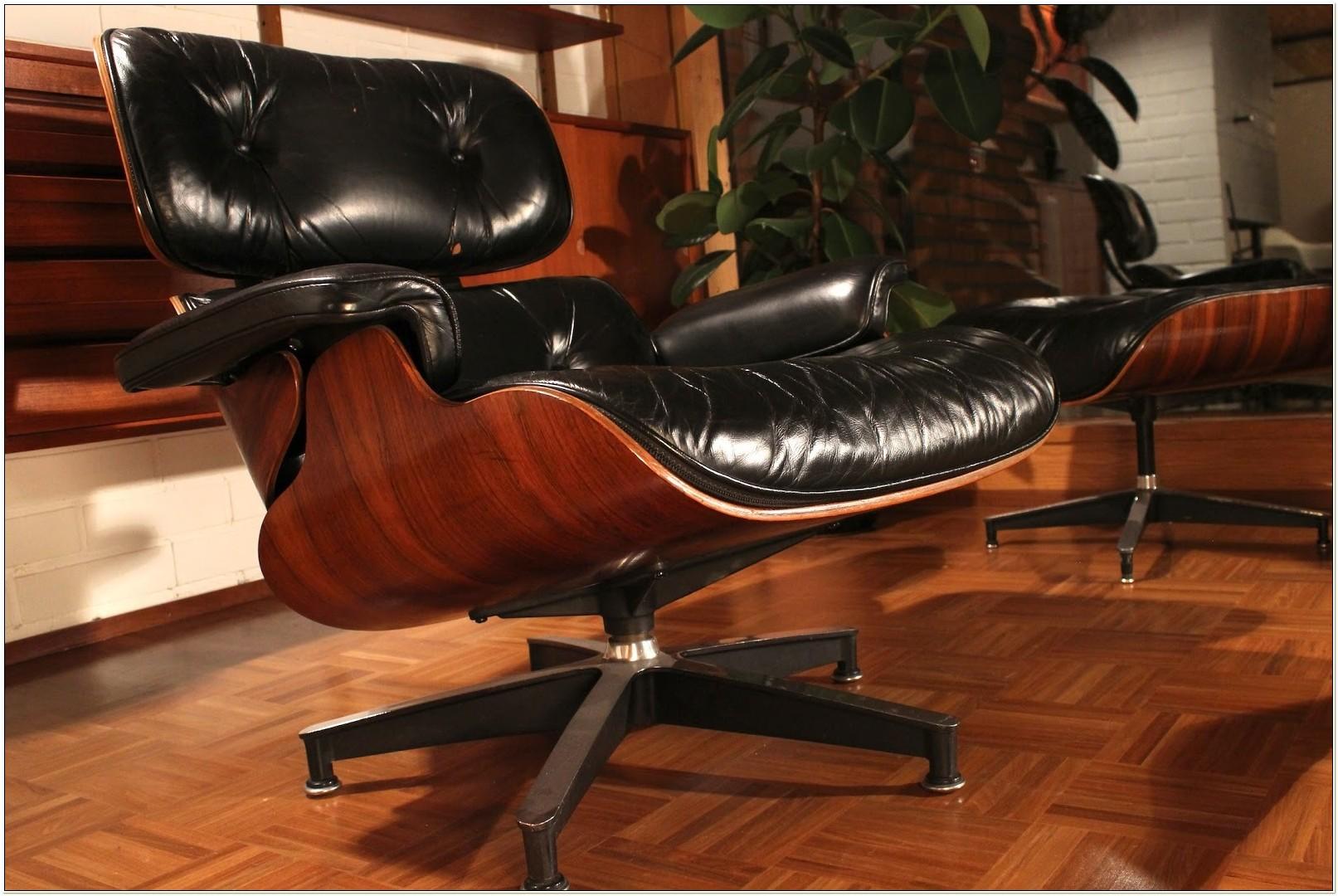 Original Eames Lounge Chair Uk