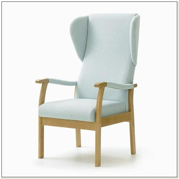 Orthopedic Chair For Elderly