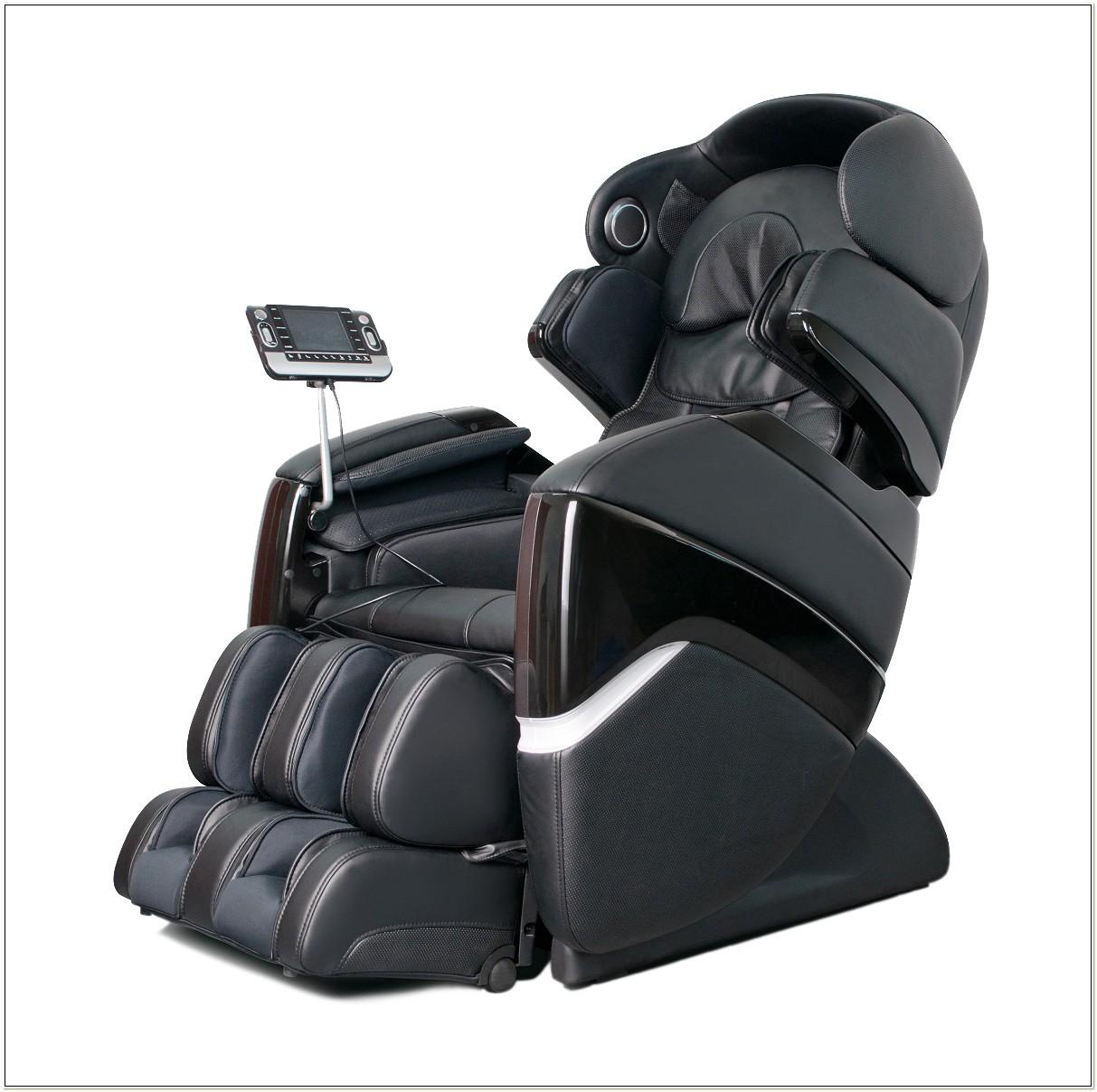 Osaki Massage Chair San Diego