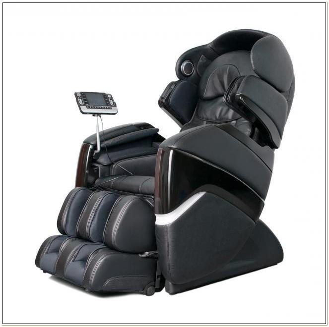 Osaki Os 3d Cyber Massage Chair