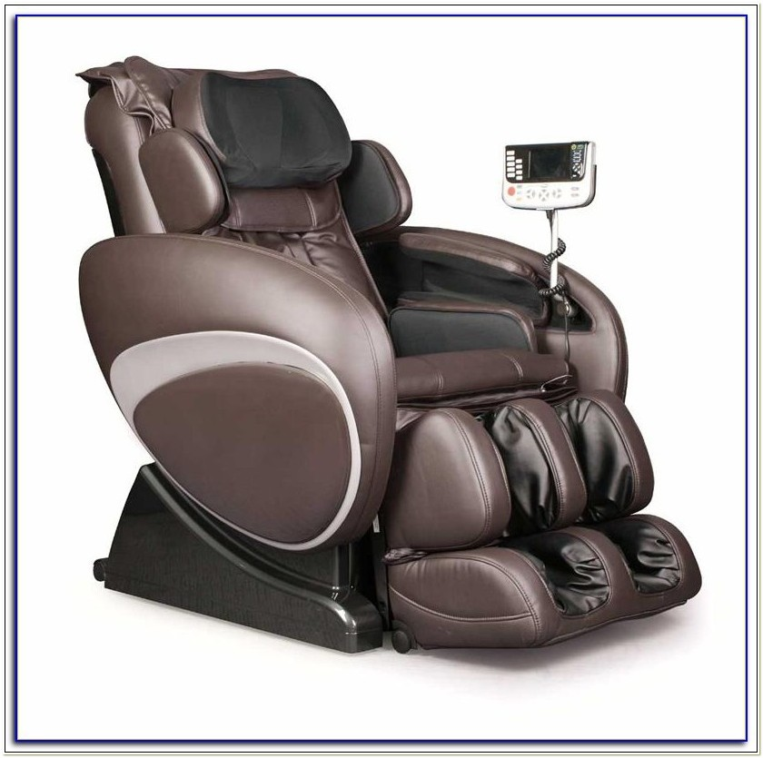 Osaki Os 4000 Massage Chair Assembly
