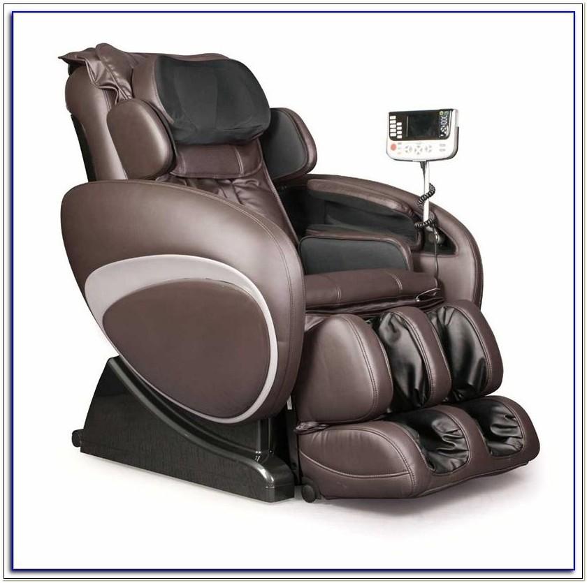 Osaki Os 4000 Massage Chair Assembly