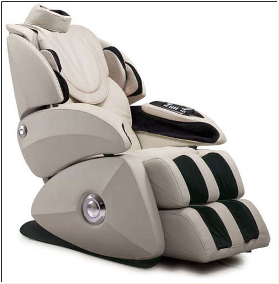 Osaki Os 7075r Zero Gravity Massage Chair