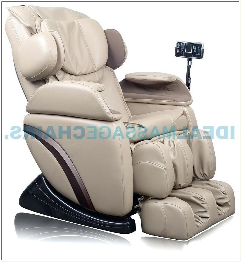 Osim Uastro Zero Gravity Massage Chair Ebay
