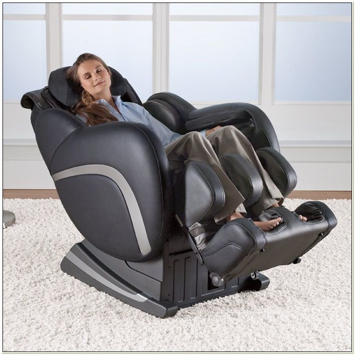 Osim Uastro Zero Gravity Massage Chair Uk