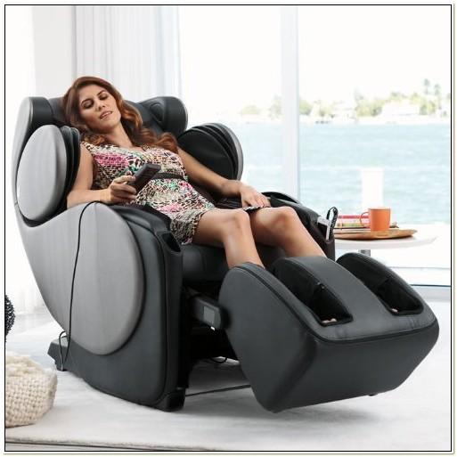 Osim Udivine App Massage Chair Uk