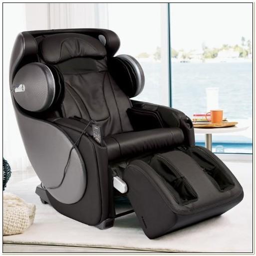 Osim Udivine App Massage Chair