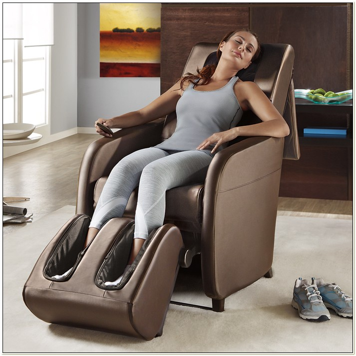 Osim Ustyle Massage Chair Black